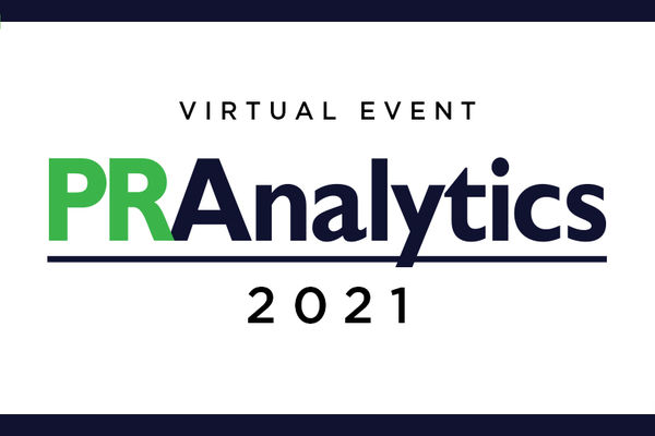 PR Analytics 2021