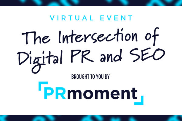The intersection of Digital PR and SEO