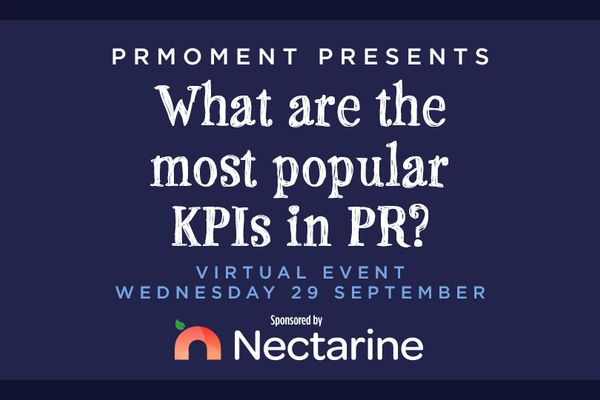 What are the most popular KPIs in PR?