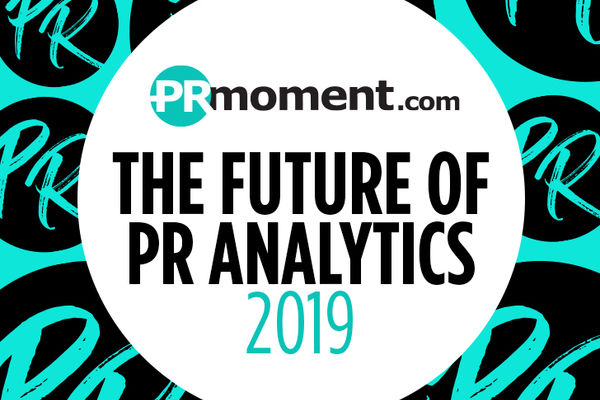 The Future of PR Analytics 2019
