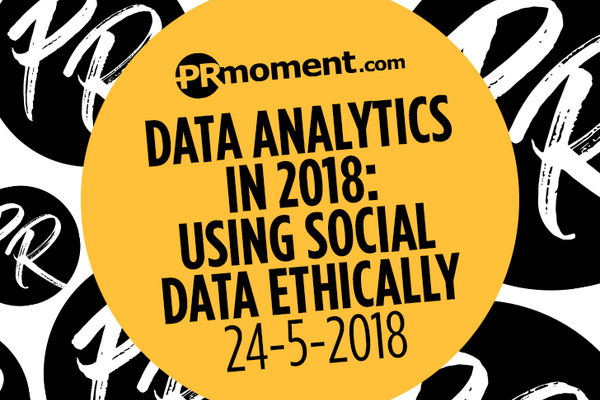Data Analytics in 2018: Using social data ethically