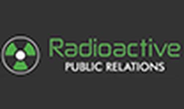 Rich Leigh, Radioactive PR