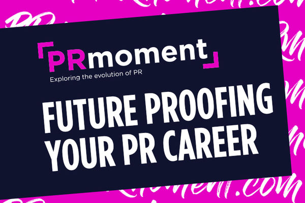 Future Proofing your PR Career