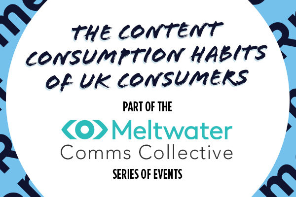 The content consumption habits of UK consumers