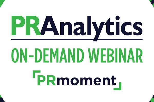PR Analytics