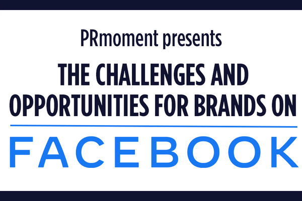 The challenges and opportunities for brands on Facebook