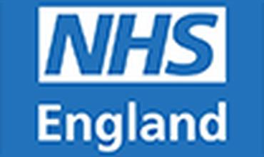 Simon Enright, NHS England and NHS Improvement