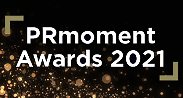 What are the PRmoment Award judges looking for?