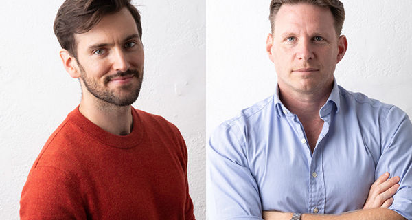 Being a creative director in public relations: Cow PR's Matt Wilcock and Mark Perkins on the PRmoment Podcast