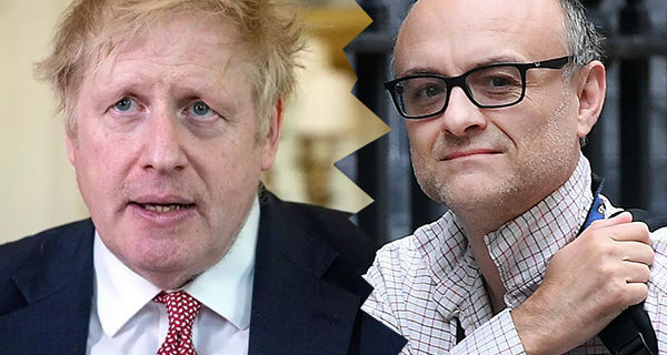Good and Bad PR: Dominic Cummings creates good PR for himself and bad PR for Boris and the government