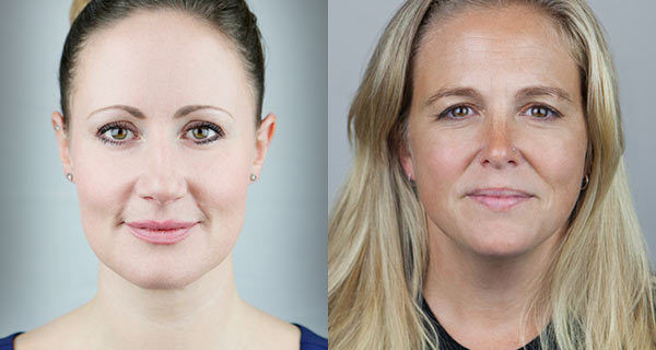 How to create a flexible working culture with AxiCom's Rosie Bannister and Kate Stevens