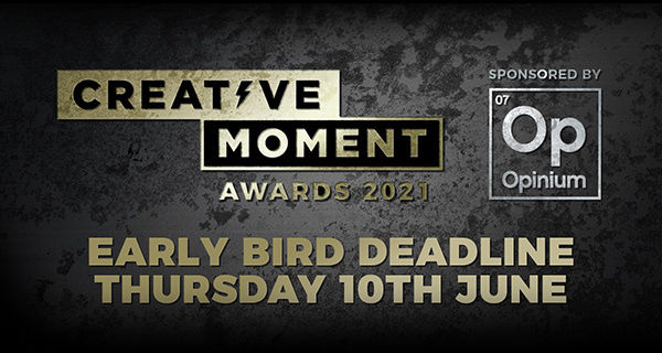 The Creative Moment Awards judges talk about what they are looking for in a winning entry