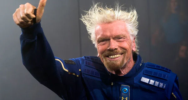 Good and Bad PR: PR heroes this week are Branson, Shu and MI5, but the villain is Southern Water