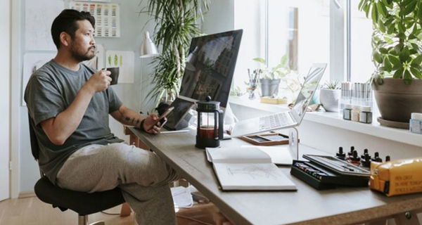 WFH, hybrid or back in the office: Where is PR at?