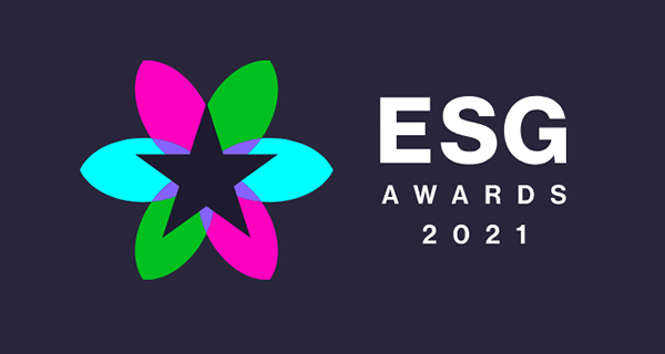 Why wouldn't you want to win an ESG award?