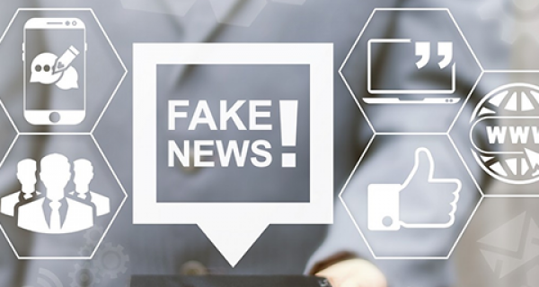 Most people want fake news to be a criminal offence, says research