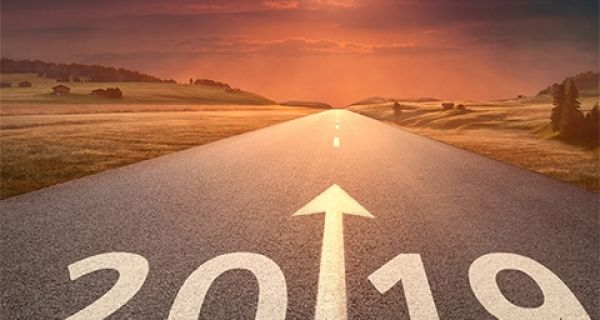 Seven steps to make your 2019 great
