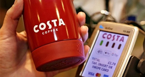 Good and Bad PR: Clever Costa and Barclays