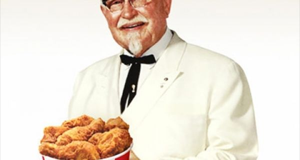 Good and Bad PR: KFC pays out on Colonel's birthday