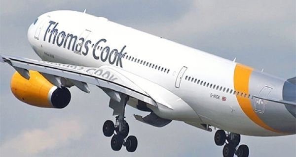 Good and Bad PR: Thomas Cook's cock-up