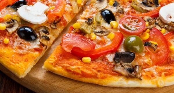 Good and Bad PR: Vegan pizzas and weak petrol