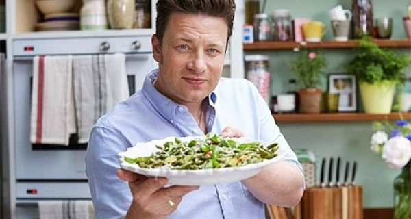 How to run a public affairs campaign, according to Jamie Oliver's