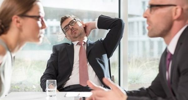 Three signs that your company's culture ain't right