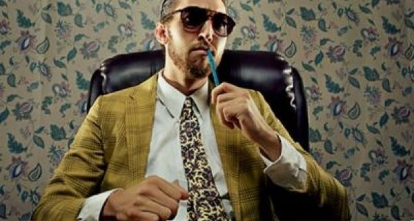 Are you cool enough to work in PR?