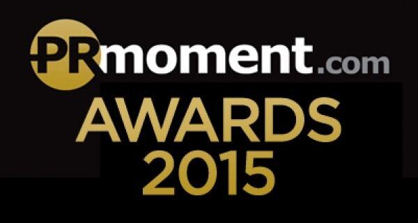 The PRmoment Awards 2015