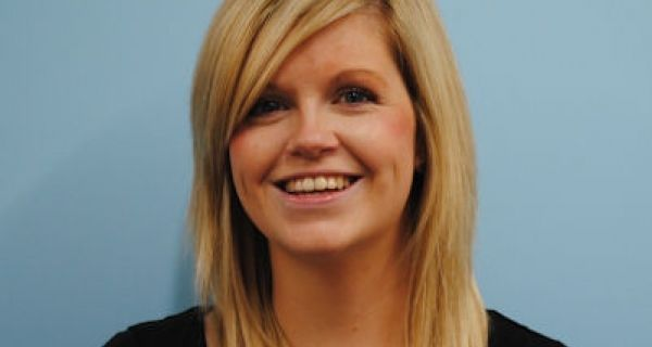 Rachel Ruxton, communications officer at the People's Postcode Lottery, describes a day balancing work and being a mum