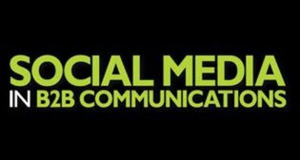 Social Media in B2B Communications Conference 2011 highlights