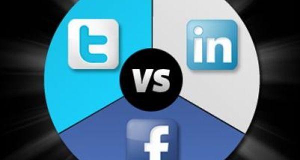 As each social network has its own appeal, it is key to use each one appropriately