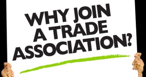 Reasons why you should join a trade organisation