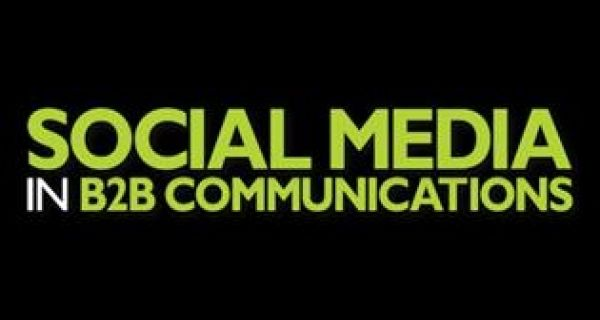 Social Media in B2B Communications Conference highlights