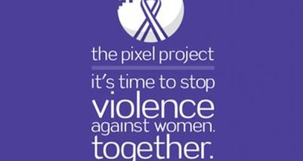 How The Pixel Project used PR to highlight the issue of violence against women