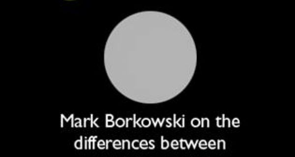 Mark Borkowski talks about the differences between publicity and PR on CIPR TV