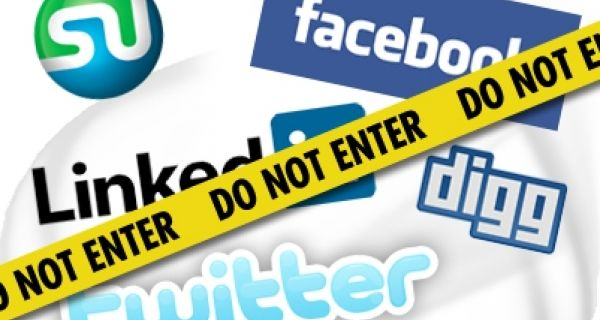 Angela Casey, MD of CM Porter Novelli, asks which organisations should avoid social media