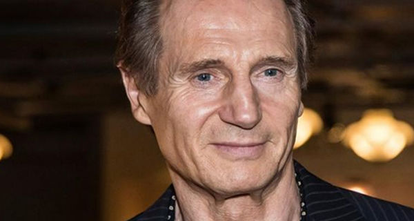 Good and Bad PR: What was Liam Neeson thinking?
