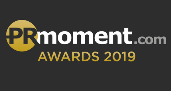 The Shortlist for The PRmoment Awards London and the South 2019