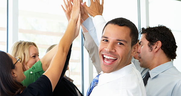 What motivates PR people?