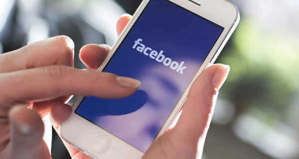 Facebook engagement levels are in substantial decline claims latest study