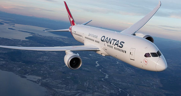 Good and Bad PR: Qantas nails it