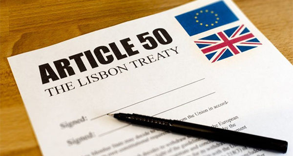 Rescind Article 50 cry industry chiefs and senior PROs!
