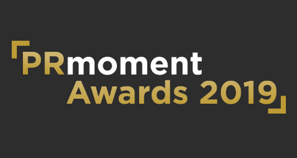 The PRmoment Awards 2019 winners in the north
