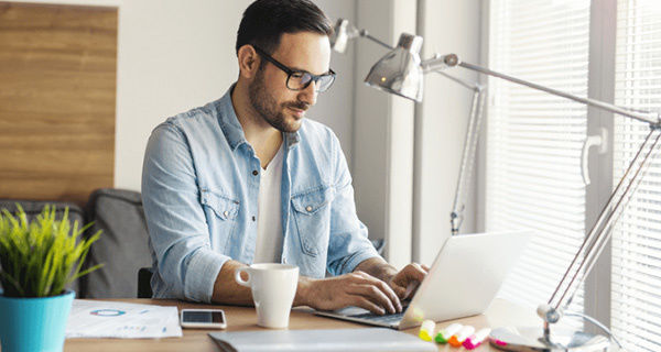 Would you be happier and better off if you went freelance?