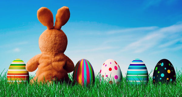 Why PR land needs a break this Easter