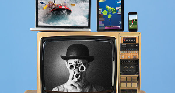 The Broadcast Evolution: The UK's new media landscape
