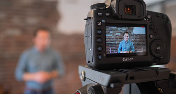 How, what and who: How businesses can be better at vlogging