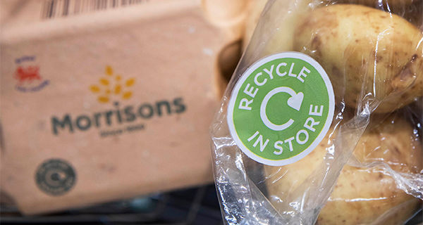 Good and Bad PR:  Morrisons is supermarket of the week