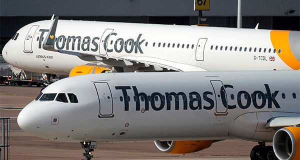 Good and Bad PR: Thomas Cook, who else?